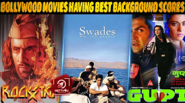 Top 10 Bollywood Movies Having Best Background Scores