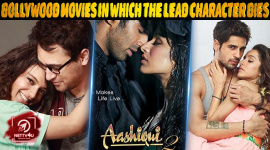Top 10 Bollywood Movies In Which The Lead Character Dies