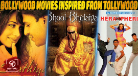Top 10 Bollywood Movies Inspired From Tollywood