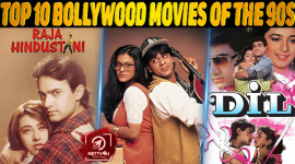 Top 10 Bollywood Movies Of The 90s