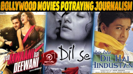 Top 10 Bollywood Movies Potraying Journalism