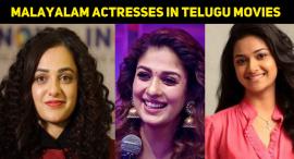 Top Malayalam Actresses In Telugu Movies