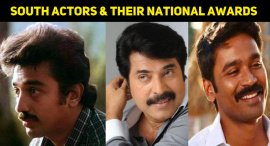 Top South Actors Who Won The National Awards For Best Actors