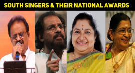 Top South Singers Who Won The National Awards