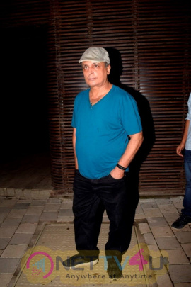 Actor Anand Rai Birthday Party At Estella Restaurant In Juhu Images
