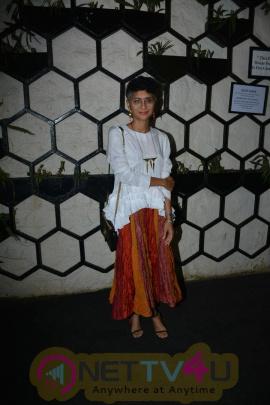 Shweta Tripathy Spotted At Chaitanya Sharmas Wedding Party At Arth In Mumbai Best Images