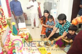 Sri Bhagyalakshmi Enterprises Production No 1 Movie Opening Images Telugu Gallery