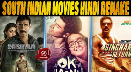 10 South Indian Movies Remade In Bollywood