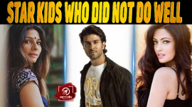 10 Star Kids Who Did Not Do Well In Bollywood