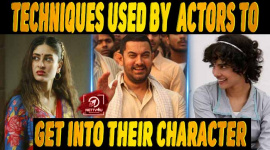 10 Techniques Used By Bollywood Actors To Get Into Their Character