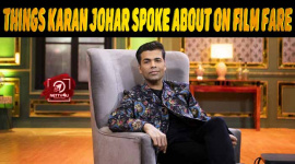 10 Things Karan Johar Spoke About On Jio Famously Filmfare