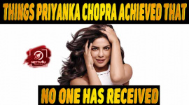 10 Things Priyanka Chopra Achieved That No One Has Received Any Other Actress
