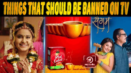 10 Things That Should Be Banned On Indian Television