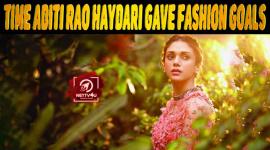 10 Time Aditi Rao Haydari Gave Fashion Goals