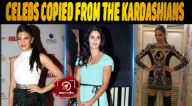 10 Times Bollywood Celebs Copied From The Kardashians
