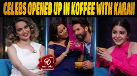 10 Times Celebs Opened Up In Koffee With Karan
