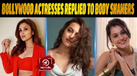 10 Times When Bollywood Actresses Replied To Body Shamers