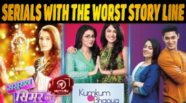 10 TV Serials With The Worst Story Line Ever