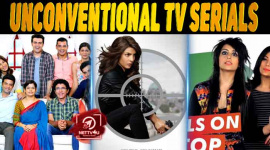 10 Unconventional TV Serials To Watch