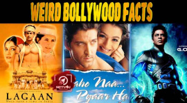 10 Weird Bollywood Facts