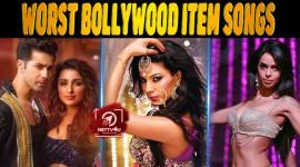 10 Worst Bollywood Item Songs