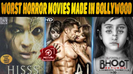 10 Worst Horror Movies Made In Bollywood
