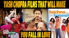 10 Yash Chopra Films That Will Make You Fall In Love