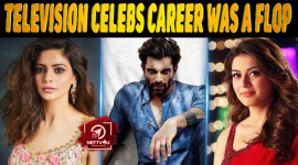 15 Television Celebs Whose Bollywood Career Was A Flop