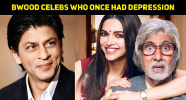 Top 10 Bollywood Celebrities Who Once Had Depression But Bounced Back Strong