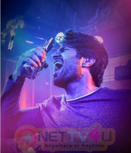 Frustrated Singer Vijay Deverakonda Second Single To Be Released On Tomorrow
