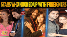 Bollywood Stars Who Hooked Up With Foreigners