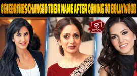 Ten Celebrities Who Changed Their Name After Coming To Bollywood