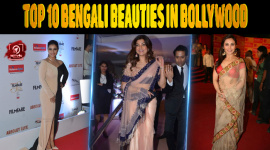 Top 10 Bengali Beauties In Bollywood