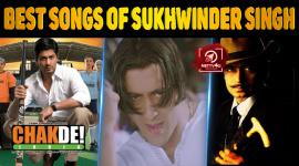 Top 10 Best Songs Of Sukhwinder Singh