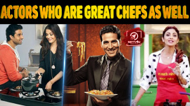 Top 10 Bollywood Actors Who Are Great Chefs As Well