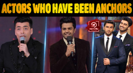 Top 10 Bollywood Actors Who Have Been Anchors Of Award Shows