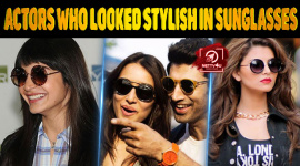 Top 10 Bollywood Actors Who Looked Stylish In Trending Round Sunglasses
