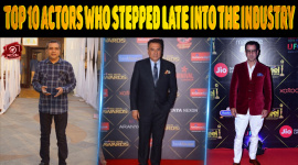 Top 10 Bollywood Actors Who Stepped Late Into The Industry