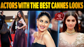 Top 10 Bollywood Actors With The Best Cannes Looks