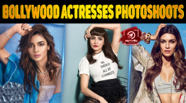 Top 10 Bollywood Actresses Photoshoots