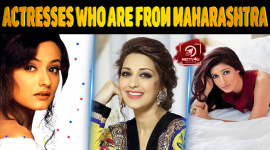 Top 10 Bollywood Actresses Who Are From Maharashtra