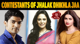 Top 10 Contestants Of Jhalak Dhikhla Jaa