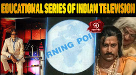 Top 10 Educational Series Of Indian Television
