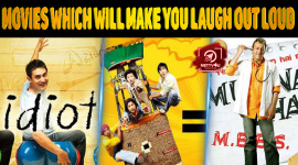 Top 10 Hilarious Indian Movies Which Will Make You Laugh Out Loud