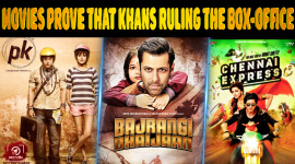 Top 10 Movies Which Prove That The KHANS Are Ruling The Box-Office