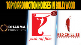 Top 10 Production Houses In Bollywood