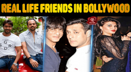 Top 10 Real Life Friends In Bollywood