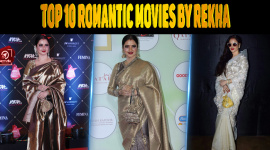 Top 10 Romantic Movies By Rekha