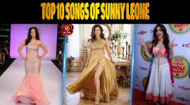 Top 10 Songs Of Sunny Leone