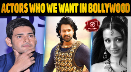 Top 10 South Indian Actors Who We Want In Bollywood